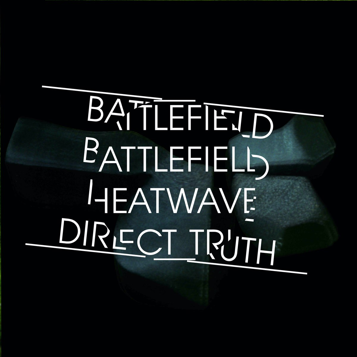 Battlefield Battlefield Heatwave Direct Truth cover